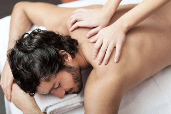 break massage